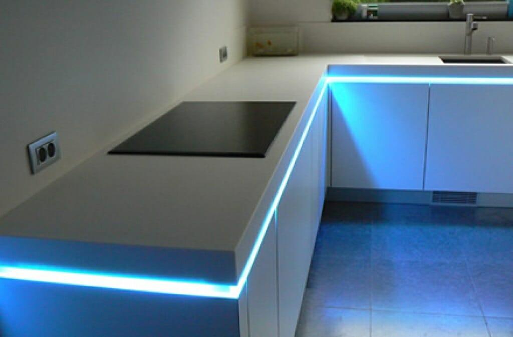 Consejos LED en el hogar