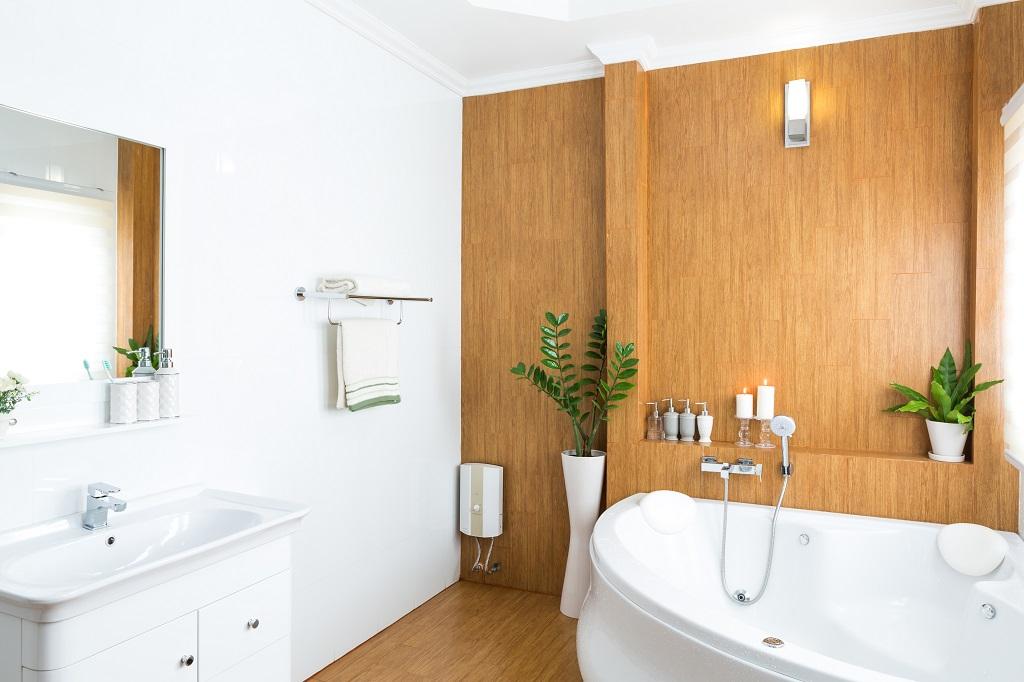 consejos para la iluminación de un cuarto de baño